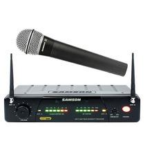 Microfono Inalambrico Samson Concert 77