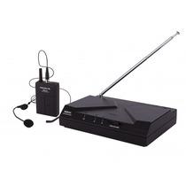 Proel Wm 101h Microfono Inalambrico Headset Vincha Uhf