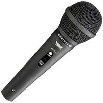 Microfono Profesional Dinamico Cantante Novik Fnk5 - La Roca