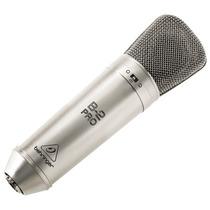 Micrófono Behringer B2 Pro Condenser Profesional De Estudio