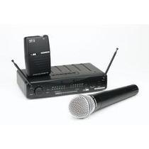 Microfono Samson Inalambrico S55 - Mano