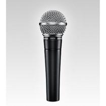 Microfono Shure Sm58 Dinámico Unidireccional