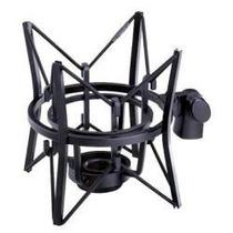 Soporte Para Microfono Araña Suspension Elastica Dj Garmath