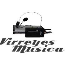 Microfono Apogee Uhf U3 Vincha