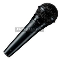 Microfono Shure Pga58 Lc Dinamico Vocal