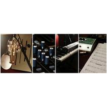 Grabaciones, Demos - Permutamos Por Instumentos Musicales