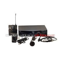 Microfono Inalambrico Vincha Akg Perception 45 Musica Pilar
