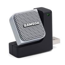 Microfono Podcast Samson Go Mic Direct Microfono Usb La Roca