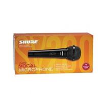 Micrófono Shure Sv200 W (virreyesmusica)