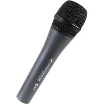 Microfono Sennheiser E835 Dinamico Cardioide Profesional