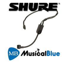 Microfono Para Sistema Inalambrico Cardioide Shure Pga31-tqg