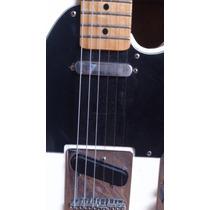 Fender Lace Sensor Microfono (telecaster Mexico)