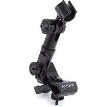 Audix Dflex Clamp Para Microfonos De Bateria
