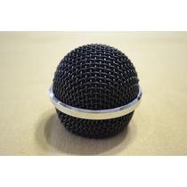 Bocha A Rosca Cubre Microfono