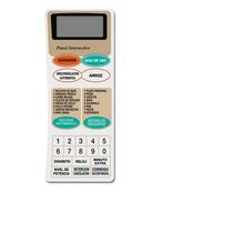 Teclado Memb Microonda Teclado Sharp Fb 152 Md 154 4983