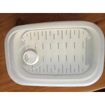 Recipiente Plastico Para Coccion En Microondas