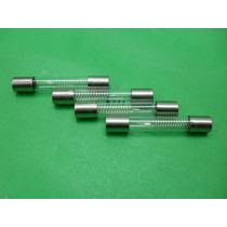Fusible De Alta Tension 750 Ma 5 Kv Para Hornos Microondas