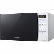 Horno Microondas Samsung Me731k-k De 20 Lts 800w Panel Led