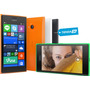 Celular Libre Lumia 735 4g Negro Tienda24