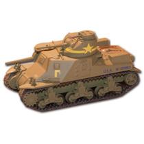 M3 Lee (nro 59) - Blindados De Combate Altaya