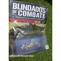 Blindados De Combate N°37 Ixo Altaya M3 Lee 1/72 Nuevo