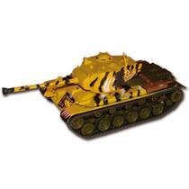 M46 Patton (nro 42) - Blindados De Combate Altaya