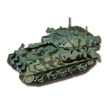Crv(t) Fv101 Scorpion (nro 41) - Blindados De Combate Altaya