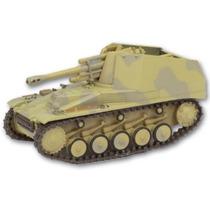 Sd.kfz 124 Wespe - Blindados De Combate Altaya