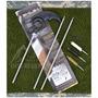 Kit De Limpieza Para Fusil