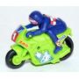 Kinder Serie Motos De Carrera