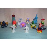 Coleccion Compl De Monsters Hotel De Kinder