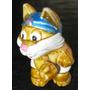 Huevo Kinder Coleccion Ferrero E 1997 Gato