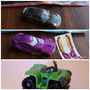 Kinder - Lote De Autos Porsche Y Hot Wheels - En La Plata!!!