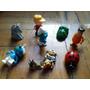 Lote De Miniaturas Kinder