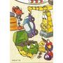 Kinder Rompecabezas K03 110 Con Cartina Original