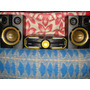 Minisistema Hi-fi Fx30x Philips - 720w Rms