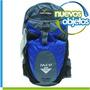 Mochila Natway Modelo Jaco 10l Trekking Confort En Espalda