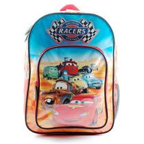 Mochila Escolar Cars 16 Pulgadas Disney