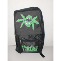 Mochilas Escolares!! Rock Y Fantasia. Ideal Mayoristas