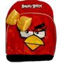 Mochilas Angry Birds, Princesas, Hanna Montana Originales