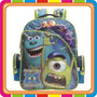 Mochila Espalda Monsters University - Disney - Mundo Manias