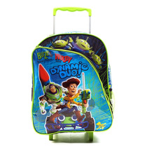 Mochila De Carrito Toy Story Con Licencia Original 15