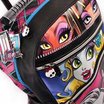 Mochila Monster Hight