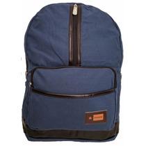 Mochila Converse Navypack-porta Notebook-varios Colores