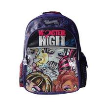 Mochila Monster High Para Espalda