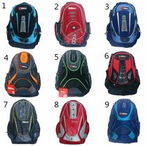 Mochilas Wilson 16 Pulgadas Originales (made In Mexico)