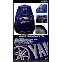 Mochila Fox Original Yamaha