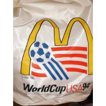 Mochila De Lona Mundial Usa 94´
