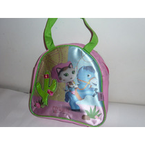 Bolso Cartera Sheriff Callie Disney Junior