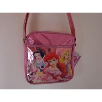 Bolsos Morral Disney Princesas!!!!